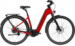 Simplon Chenoa Bosch CX Deore-10 2020 Trekking e-Bike