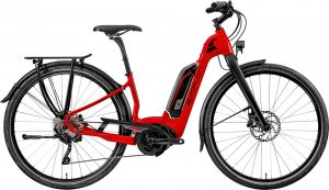 Simplon Chenoa Uni 60 Di2 2020 Trekking e-Bike