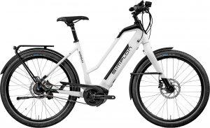 Simplon Kagu Bosch 8L 2020 Trekking e-Bike