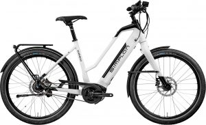 Simplon Kagu Bosch A11 Di2 2020 Trekking e-Bike