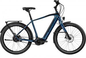Simplon Kagu Bosch CX XT-11 Di2 2020 Trekking e-Bike