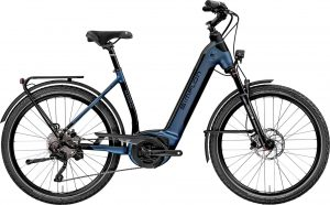 Simplon Kagu Bosch Uni A11 Di2 2020 City e-Bike