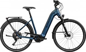Simplon Spotlight Bosch CX Deore-10 2020 Trekking e-Bike