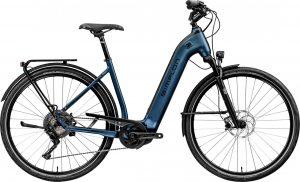 Simplon Spotlight Bosch CX XT-11 Di2 2020 Trekking e-Bike