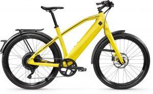 Stromer ST1 Launch Edition 2020 S-Pedelec,Urban e-Bike