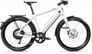 Stromer ST3 2020 S-Pedelec,Urban e-Bike