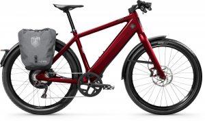 Stromer ST3 Anniversary Edition 2020 S-Pedelec,Urban e-Bike