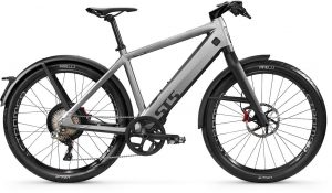 Stromer ST5 2020 S-Pedelec,Urban e-Bike