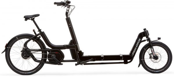 Urban Arrow Cargo L Flatbed 2020 Lasten e-Bike