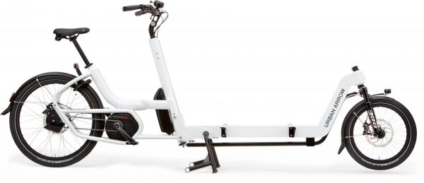 Urban Arrow Cargo XL Flatbed 2020 Lasten e-Bike