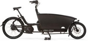Urban Arrow Family Performance CX 2020 Lasten e-Bike