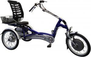 Van Raam Easy Rider 2020 Dreirad für Erwachsene