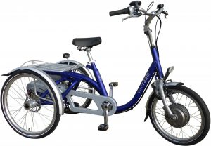 Van Raam Midi 2020 Dreirad für Erwachsene