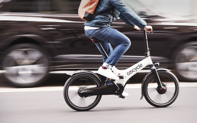 Kompakt e-Bikes 2020