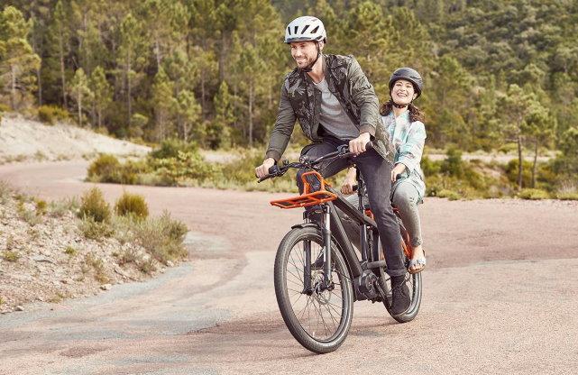 e-Bikes XXL 2020