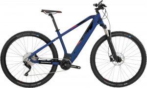 BH Bikes Atom 29 Pro 2020 Hardtail e-MTB