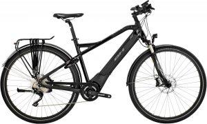 BH Bikes Atom Brose Cross Pro 2020 Trekking e-Bike