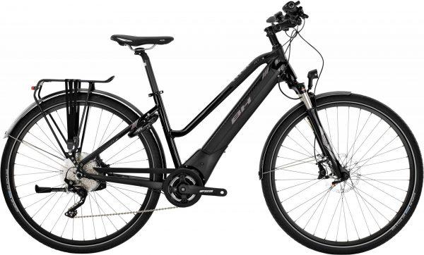 BH Bikes Atom Brose Jet Pro 2020 Trekking e-Bike