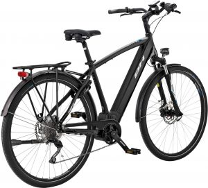 BH Bikes Atom City Pro 2020 Trekking e-Bike