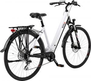 BH Bikes Atom City Wave 2020 City e-Bike