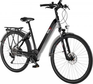 BH Bikes Atom City Wave Pro 2020 City e-Bike,Trekking e-Bike