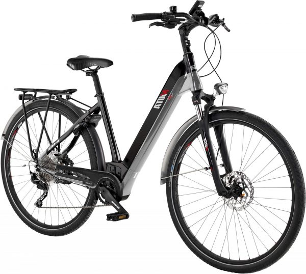 BH Bikes Atom City Wave Pro 2020 City e-Bike