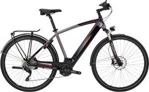 BH Bikes Atom Cross Pro 2020 Trekking e-Bike