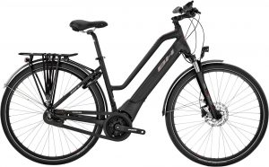 BH Bikes Atom Diamond Wave 2020 City e-Bike