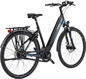 BH Bikes Atom Diamond Wave Pro 2020 City e-Bike
