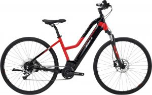 BH Bikes Atom Jet 2020 Cross e-Bike