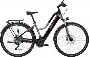 BH Bikes Atom Jet Pro 2020 Trekking e-Bike