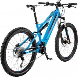 BH Bikes Atom Lynx 5.5 2020 Fully e-MTB