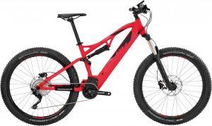 BH Bikes Atom Lynx 5.5 Pro 2020 Fully e-MTB