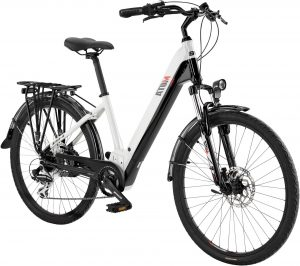BH Bikes Atom Street 2020 City e-Bike