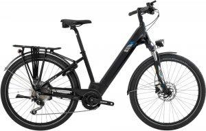 BH Bikes Atom Street Pro 2020 Trekking e-Bike
