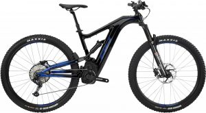 BH Bikes AtomX Carbon Lynx 5.5 Pro 2020 Fully e-MTB