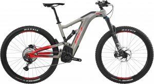 BH Bikes AtomX Carbon Lynx 5.5 Pro-S 2020 Fully e-MTB