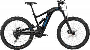 BH Bikes AtomX Carbon Lynx 6 Pro 2020 Fully e-MTB