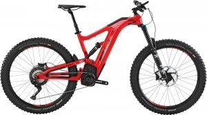 BH Bikes AtomX Carbon Lynx 6 Pro-S 2020 Fully e-MTB