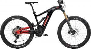 BH Bikes AtomX Carbon Lynx 6 Pro-SE 2020 Fully e-MTB