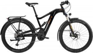 BH Bikes AtomX Cross Pro-S 2020 Trekking e-Bike,Fully e-MTB