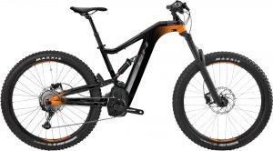 BH Bikes AtomX Lynx 6 Pro 2020 Fully e-MTB