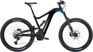 BH Bikes AtomX Lynx 6 Pro-S 2020 Fully e-MTB