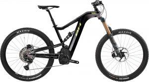 BH Bikes AtomX Lynx 6 Pro-SE 29 2020 Fully e-MTB