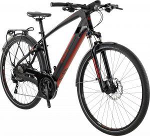 BH Bikes Evo Cross Pro 2020 Trekking e-Bike