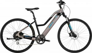 BH Bikes Evo Jet 2020 Cross e-Bike