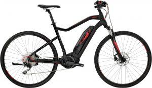 BH Bikes Rebel Cross Lite 2020 Cross e-Bike
