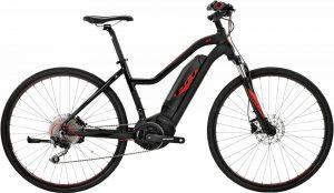 BH Bikes Rebel Jet Lite 2020 Cross e-Bike