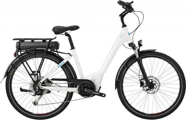 BH Bikes Rebel Street 2020 City e-Bike