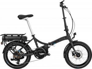 BH Bikes Rebel Volt 2020 Klapp e-Bike